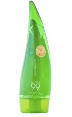 Holika Holika Увлажняющий гель для лица и тела с 99% органическим Алоэ Вера Aloe Soothing Gel