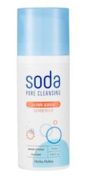 Воздушная пузырьковая очищающая маска Holika Holika  Soda Pore Cleansing O2 Bubble Mask