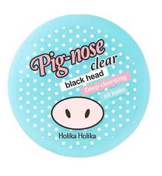 Бальзам для лица Holika Holika Pig-nose Clear Black Head Deep Cleansing Oil Balm