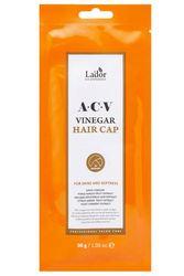 Маска-шапочка для волос LADOR ACV Vinegar Hair Cap
