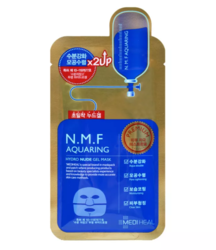 Увлажняющая гидрогелевая маска Mediheal N.M.F Aquaring Hydro Nude Gel Mask