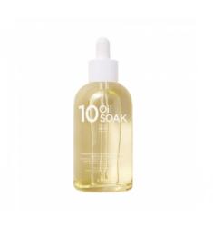 Эссенция на основе 10 натуральных масел A'Pieu 10 Oil Soak Skin