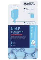 Тканевая маска для лица MEDIHEAL Mask Ampoulex N.M.F Aquaring Mask Ampoulex