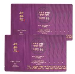 Пробник крема для лица Missha Chogongjin Youngan Premium Cream