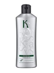 Шампунь уход за жирной кожей головы KERASYS Deep Cleansing Shampoo