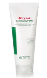 Пенка для проблемной кожи Eyenlip AC Clear Foam
