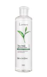 Успокаивающий тонер для лица с экстрактом зеленого чая L'arvore Tea-Tree Refresh Toner