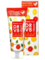 Воздушная пенка для умывания для сияния кожи с комплексом витаминов FarmStay DR-V8 Vitamin Cleansing Foam