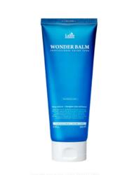 Увлажняющий бальзам для волос с протеинами шёлка La'dor Wonder Balm