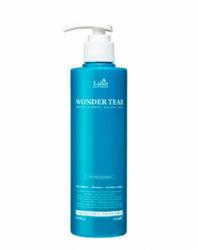 Увлажняющая маска-бальзам для волос с протеинами шёлка La'dor Wonder Tear