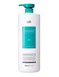Шампунь с аргановым маслом и коллагеном La`dor Damage Protector Acid Shampoo