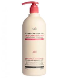 Защитный кондиционер для поврежденных волос Lador Damage Protector Acid Conditioner