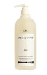 Шампунь для всей семьи с экстрактом листьев чайного дерева La`Dor Family Care Shampoo