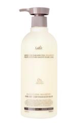 Увлажняющий шампунь для волос с растительными экстрактами La'dor Moisture Balancing Shampoo