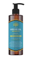 Шампунь для волос Evas Char Char Argan Oil Shampoo