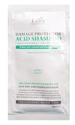 Пробник Бесщелочной шампунь La`Dor Damaged Protector Acid Shampoo
