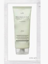 Пробник Маска-пилинг для кожи головы с чайным деревом Lador Tea Tree Scalp Hair Pack