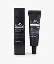 Крем для лица Mizon Black Snail All In One Cream (35 мл)