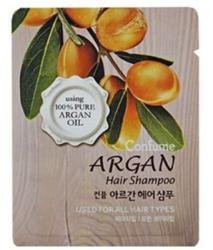 Шампунь для волос c маслом арганы WELCOS Kwailnara Around Me Argan Hair Shampoo пробник