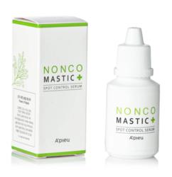 Сыворотка точечная от воспалений A'PIEU Nonco Mastic Spot Control Serum