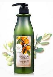 Шампунь для волос c маслом арганы Welcos Confume Argan Hair Shampoo