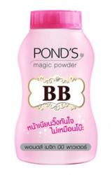 Матирующая пудра для лица Ponds Magic Powder Oil Control Sweet Pink