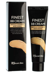 BB-крем матирующий Secret Skin Finest BB Cream