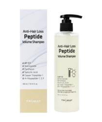 Шампунь с пептидами для объема волос Trimay Anti-Hair Loss Peptide Volume Shampoo