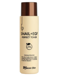 Тонер для лица Secret Skin Snail+EGF Perfect Toner