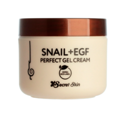 Гель-крем для лица Secret Skin Snail+EGF Perfect Gel Cream