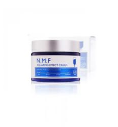 Крем с натуральным увлажняющим фактором N.M.F MEDIHEAL N.M.F Aquaring Effect Cream