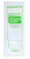 Пробник солнцезащитного крема PURITO Centella Green Level Sun Cream