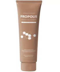 Шампунь для поврежденных волос с прополисом / Evas Pedison Institut-Beaute Propolis