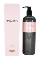 Укрепляющий шампунь Valmona Powerful Solution Black Peony Seoritae Shampoo
