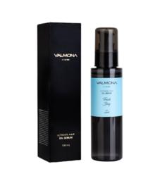 Масляная сыворотка для восстановления волос с ароматом свежести залива Valmona Ultimate Hair Oil Serum Fresh Bay