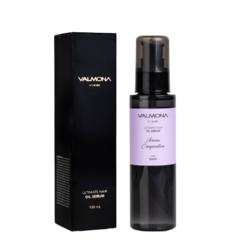 Масляная сыворотка для восстановления волос с ароматической композицией Valmona Ultimate Hair Oil Serum Aroma Composition