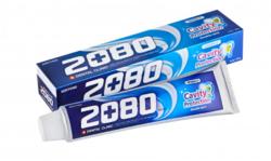 Зубная паста с мятой Dental Clinic 2080 Cavity Protection Double Mint