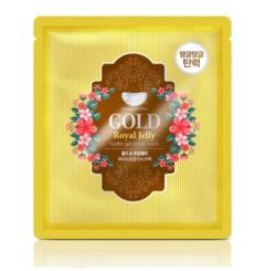 Гидрогелевая маска с маточным молочком KOELF Hydro Gel Mask Pack Gold and Royal Jelly