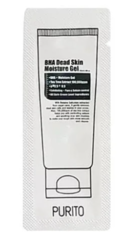 Обновляющий увлажняющий гель с BHA-кислотами пробник Purito BHA Dead Skin Moisture Gel пробник