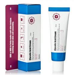 Крем для лица с АНА и ВНА кислотами Apieu Glycolic Acid Cream