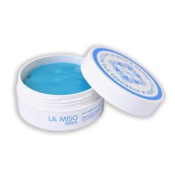 Гидрогелевые патчи с морским коллагеном La Miso Marine Collagen Hydrogel Eye Patch