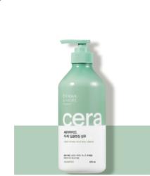 Шампунь для волос Глубокое очищение DERMA & MORE CERA Deep Cleansing Shampoo