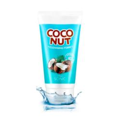 Кокосовая пенка для умывания Scinic Coconut Cleansing Foam