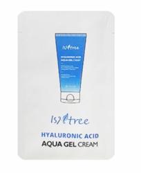 Увлажняющий гель-крем с гиалуроновой кислотой IsNtree Hyaluronic Acid Aqua Gel Cream пробник