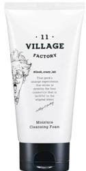VILLAGE 11 FACTORY Увлажняющая пенка с экстрактом корня когтя дьявола Moisture Cleansing Foam