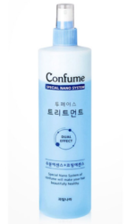 Двухфазный восстанавливающий спрей WELCOS Confume Two-Phase Treatment