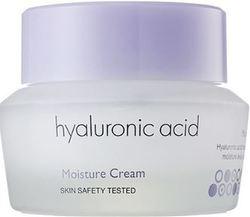 Увлажняющий крем для лица с гиалуроновой кислотой It`s Skin Hyaluronic Acid Moisture Cream