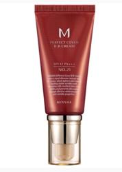 ВВ-крем MISSHA M Perfect Cover BB Cream SPF42/PA+++ 50 мл