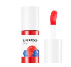 Масло для губ MISSHA Super Food Lip Oil Berry
