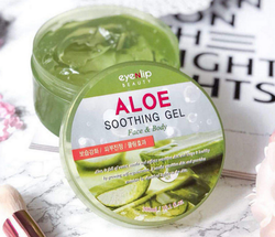 Eyenlip Гель для тела с экстрактом алое Aloe Soothing Gel
